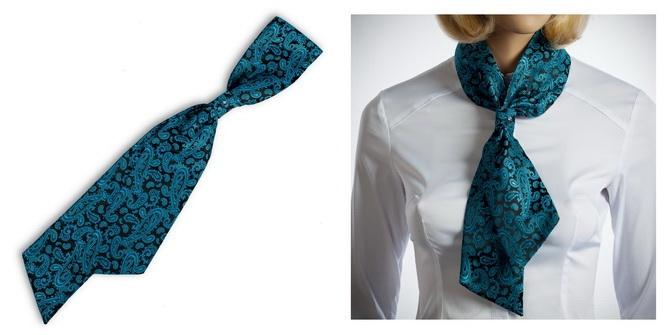 Как сшить галстук к школьной форме 440